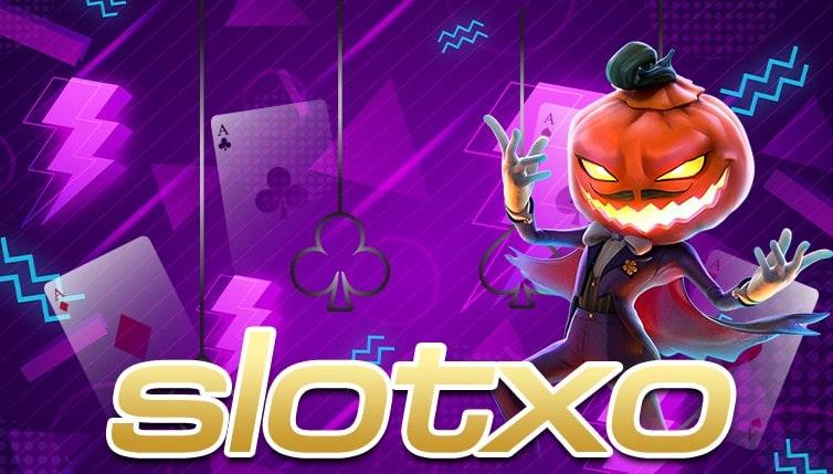 slotxo สูตรทำเงินจากคาสิโนออนไลน์